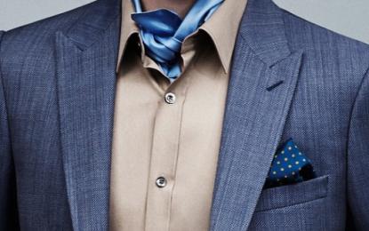 Në vend të kravatës