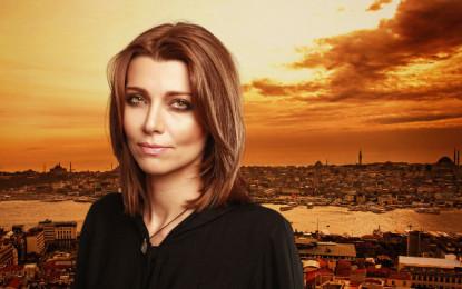 Intervistë me Elif Shafak/ Unë e kryqëzuara e Stambollit
