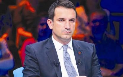 """Premtoi zero ndërtime, Veliaj e kthen Tiranën në """"kantierin"""" e vendit"""