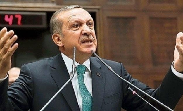 AKP në kaos, Erdogan është duke e humbur mazhorancën e tij qeverisëse