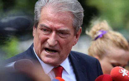 Berisha akuzon Thaçin si argat të Serbisë