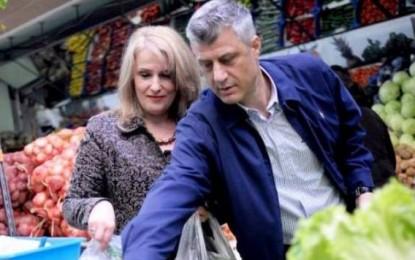 Albin Kurti: Thaçi të japë dorëheqje ose do të shkarkohet