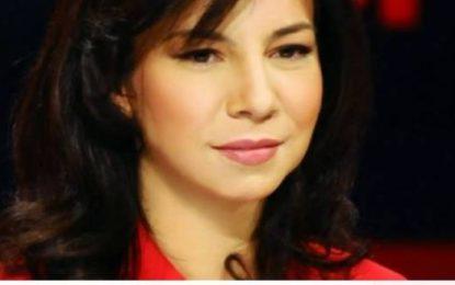 """""""MALLKIMI"""" SOKOL BALLA përndjek sërish Rudina Xhungën, e largon edhe nga News 24?!"""