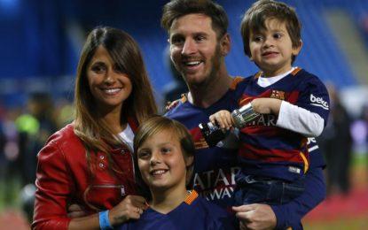 """""""France football"""": Messi futbollisti më i paguar në planet"""