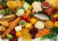 Njihuni me ushqimet që rrisin prodhimin e kolagjenit, ushqime me kolagjen për rini të përhershme