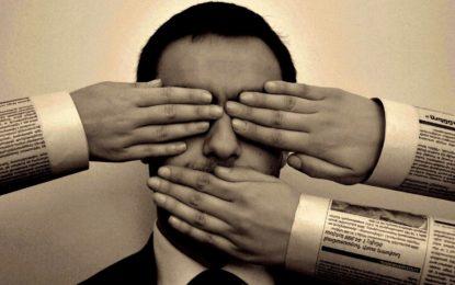 Tre sugjerime për lirinë e shtypit