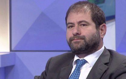 """""""Krimi në Shqipëri, ekskluzivitet i Rilindjes""""/ Deklarata e fortë e Armand Shkullakut"""
