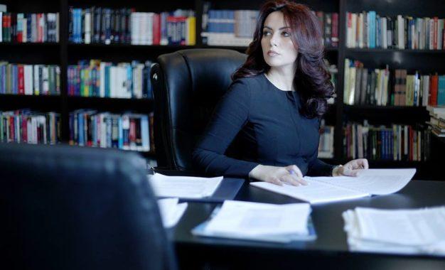 """""""Sistem zgjedhor me lista të hapura"""", Grida Duma promovon librin e ri: Koha për Politikë"""