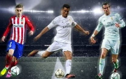 """Shorti i UEFA Champions League 2019 – 2020, ja përballjet më të """"zjarrta"""" (FOTO)"""