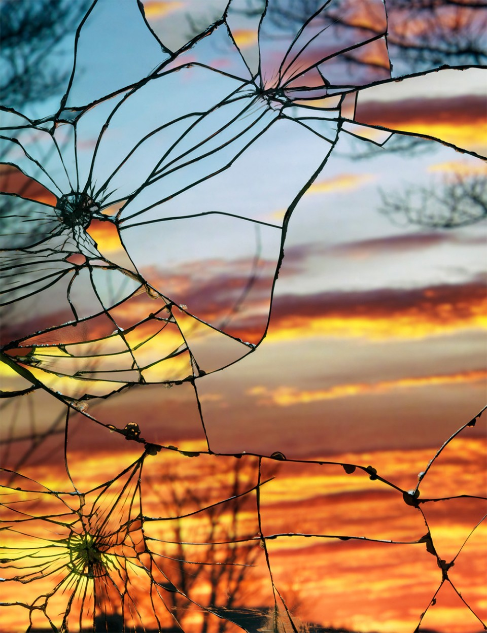 broken-mirror-evening-sky-960x1248