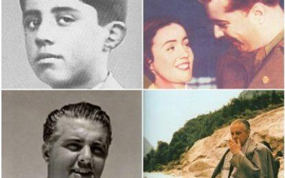 Si u martua Nexhmija me Enver Hoxhën