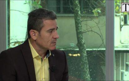 Aleksandër Çipa: Duhet të shpërndahet ky parlament monstër