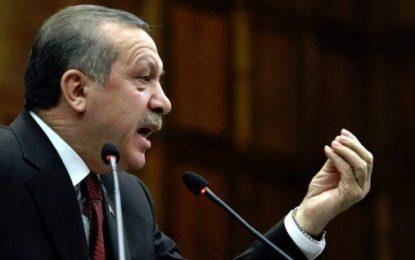 Çmendet Erdogan, paralajmëron mbylljen e mediave sociale: Këto platforma nuk i përshaten kombit turk
