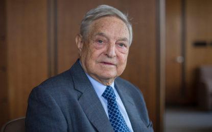 EMRAT/ Kjo është lista e politikanëve demokratë që kanë fituar fonde nga Xhorxh Soros!