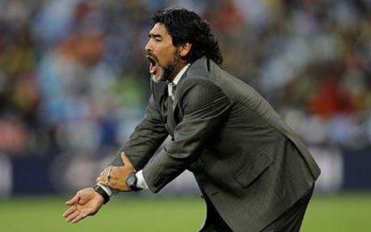 Maradona, një zë për të heshturit e kësaj bote