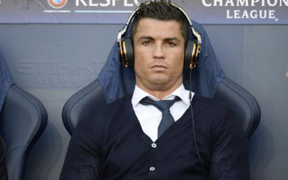 Regjimi ekstrem i Ronaldos, si mbahet në formë 34-vjeçari