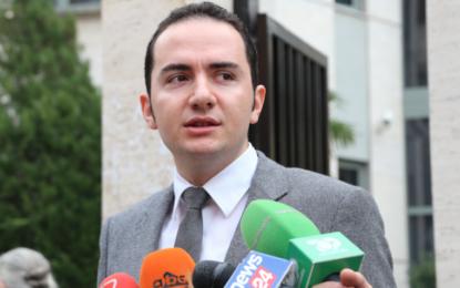 Salianji: Në politikën shqiptare duhet qarkullim elitash