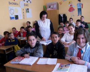 Poezi për mësuesen / Mësuesja Ime