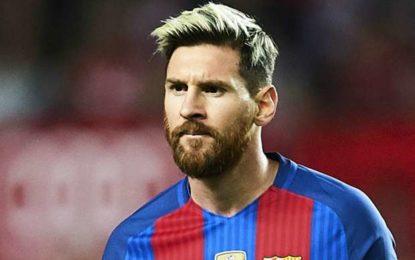 """""""The Best""""/ Messi shpallet më i miri, mposht Ronaldo e Van Dijk"""
