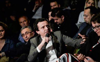 Opozitarizmi i fortë e shpërblen Albin Kurtin, drejt karriges së kryeministrit