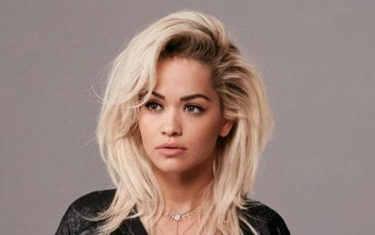 """Rita Ora rikthehet me këngën """"Flame"""""""