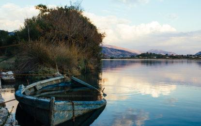 Shkrepjet më të bukura të Shqipërisë