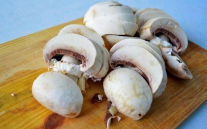 Si gatuhet supë me kërpudha?