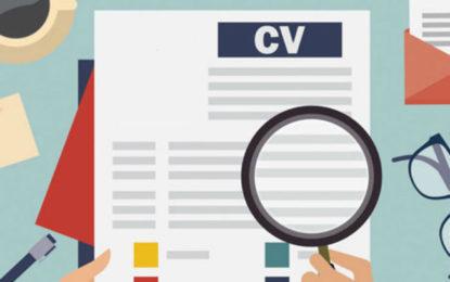 Pse 90% e CV-ve të punës refuzohen?