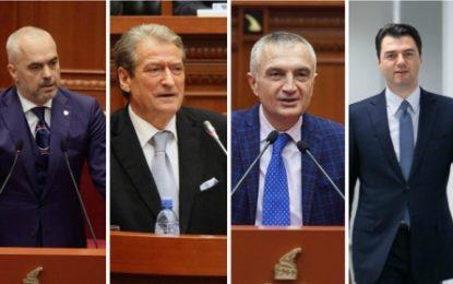 Liderët shqiptarë kanë dy cilësi identifikuese. Së pari, përpara se të vihen në krye të gjithë janë të bindur se do të bënin më mirë. Së dyti…