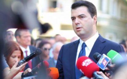 Basha, kriza politike duhet të zgjidhet nga vetë qytetarët