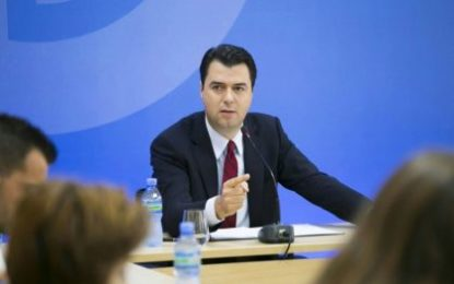Basha: 100 mijë shqiptarë të papunë dhe 32 mijë biznese u mbyllën për shkak të pandemisë