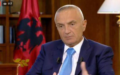 Meta: Do shkoj në parlament ta them si e shiti Rama, Kosovën