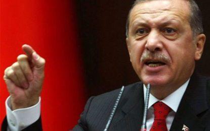 Erdogan thirrje të bojkotohen produktet franceze: Macron të vizitojë trurin