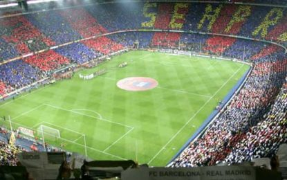 Allegri: Barcelona e Guardiolës ishte unike, asnjë s'mund ta imitojë!
