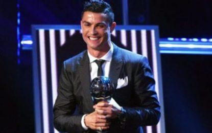 Momenti kur Cristiano Ronaldo u shndërrua në 'CR7'