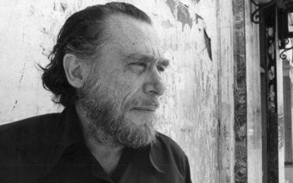 Shprehjet më të bukura nga Charles Bukowski