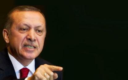 Erdogan, mesazh të fortë Macron: Do kesh shumë probleme me mua
