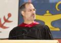 Falët e fundit të Steve Jobs
