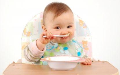 Si të gatuajmë për fëmijë 2 dhe 3 vjeç?