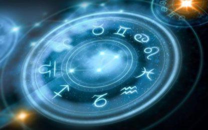 Horoskopi  sot nga Russell Grant
