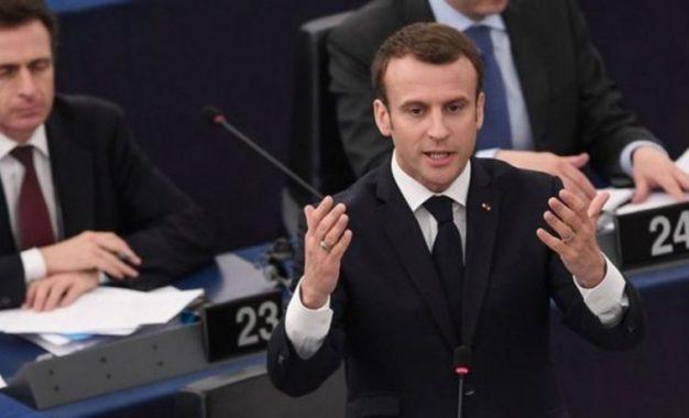 Azilantët: Fjalia e Macron prek një dështim spektakolar të Ramës