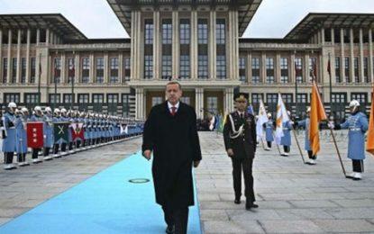 Erdogan: Serbisë autostrada e 1.2 mld euro, Shqipërisë së Ramës memorial!