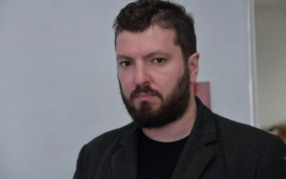 """Dështoi me ekonominë e pandeminë, Arbër Zaimi: Ja pse Rama po """"fshihet"""" pas sulmeve ndaj Bashës"""