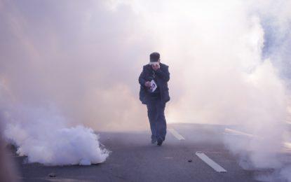 8 Tubimet e opozitës : 50 policë të lënduar, 26 protestues ende në qeli