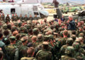 Bombardimet e NATO-s mbi Serbi, një haker publikon foto të papara