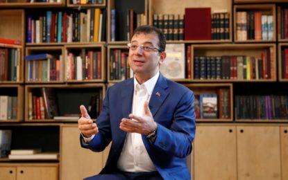 Kryebashkiaku i Stambollit: Anulimi i zgjedhjeve, njolla më e keqe e Erdogan