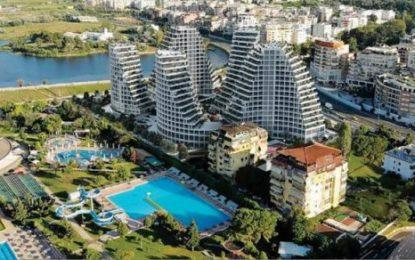 Kullat në Tiranë arrijnë në 4,000 euro/m². Kush po i blen?