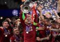 Lista e 20 futbollistëve më të mirë të sezonit në Champions