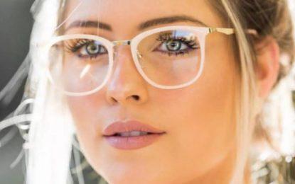 Foto/ Modelet e syzeve optike për t'u dukur më në 'trend'