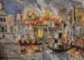 Misteri: Kush e shkatërroi Bibliotekën e Madhe të Aleksandrisë?
